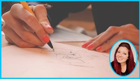 50 Drawing & Doodle Exercises To Improve Your Creativity