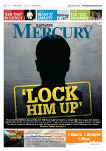 Illawarra Mercury - January 7, 2019