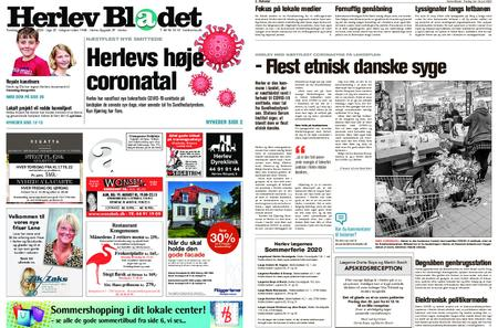 Herlev Bladet – 17. juni 2020