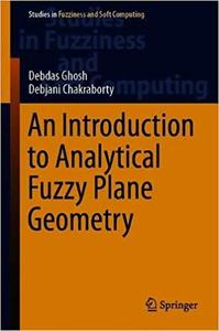 An Introduction to Analytical Fuzzy Plane Geometry