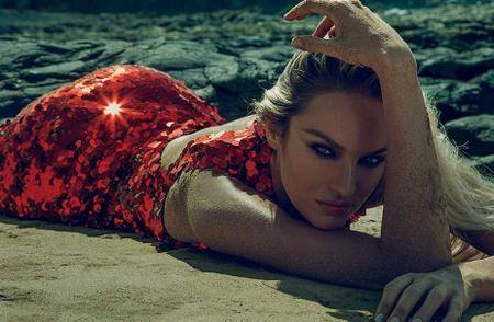 Candice Swanepoel by Jacques Dequeker for DQKER NATION #2