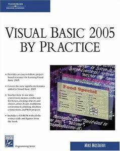 Visual Basic 2005 By Practice (Repost)