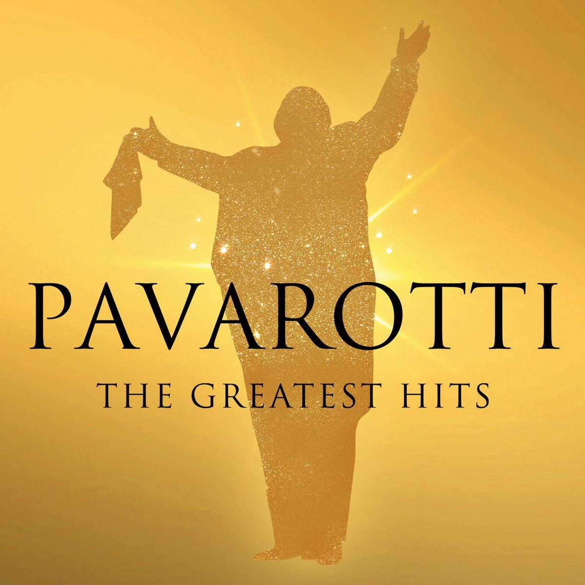 Luciano Pavarotti - Pavarotti - The Greatest Hits (2019)
