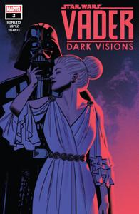 Star Wars-Vader-Dark Visions 003 2019 Digital Kileko