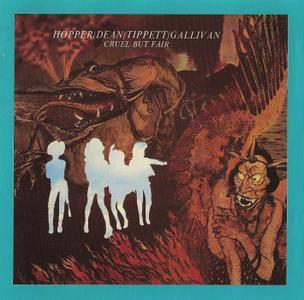 Hugh Hopper, Elton Dean, Keith Tippett, Joe Gallivan - Cruel But Fair (1977) {One Way Records OW 31373 rel 1995}