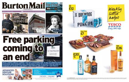 Burton Mail – June 19, 2020