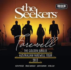 The Seekers - The Seekers - Farewell (Live) (2019)