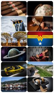 Beautiful Mixed Wallpapers Pack 950