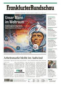 Frankfurter Rundschau Main-Taunus - 31. Januar 2019