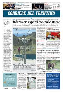 Corriere del Trentino – 14 settembre 2019
