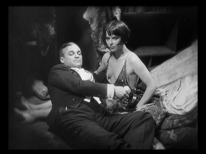 Pandora's Box (1929) [The Criterion Collection #358]