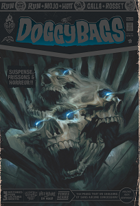 DoggyBags - Tome 13