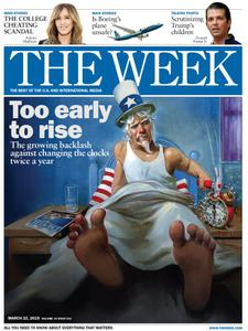 The Week USA - March 30, 2019
