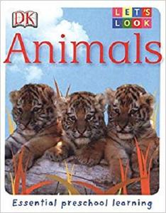 Let's Look: Animals
