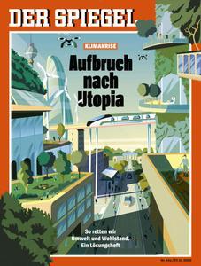 Der Spiegel - 26 Dezember 2020