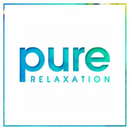VA - Pure Relaxation (3CD, 2017)
