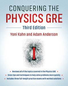 Conquering the Physics GRE, Third Edition