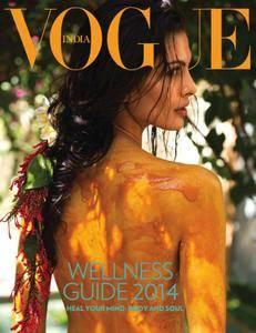 Vogue India - July 2014