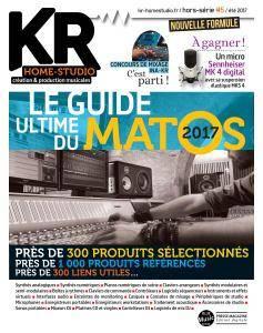 Keyboard Recording Home-Studio Hors-Série N.5 - Été 2017