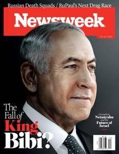 Newsweek USA - March 23, 2018