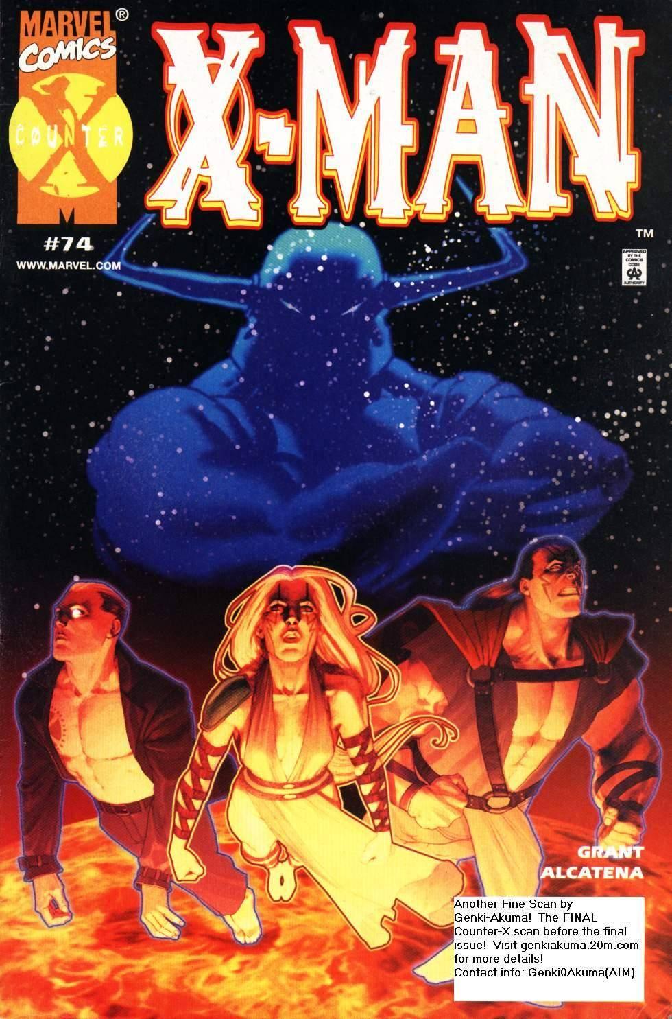X-Man 074
