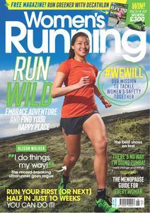 Women's Running – June 2021