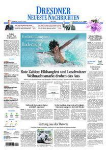 Dresdner Neueste Nachrichten - 06. Juli 2018