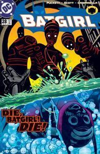 Batgirl 028 2002 Digital
