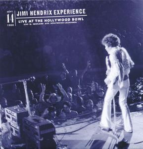 The Jimi Hendrix Experience - Electric Ladyland (1968) [50th Anniversary Super Deluxe Box Set, 3CD + Blu-ray]