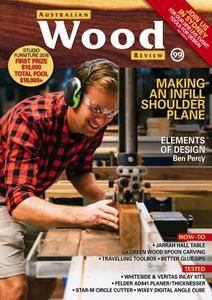Australian Wood Review - June 2018