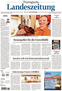 Thüringische Landeszeitung – 05. Februar 2020