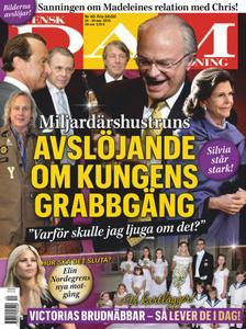 Svensk Damtidning – 24 september 2020