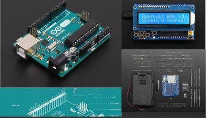 Certified Arduino Programmer Level I