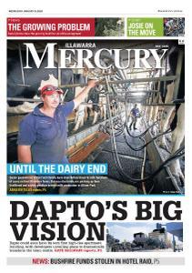 Illawarra Mercury - January 15, 2020