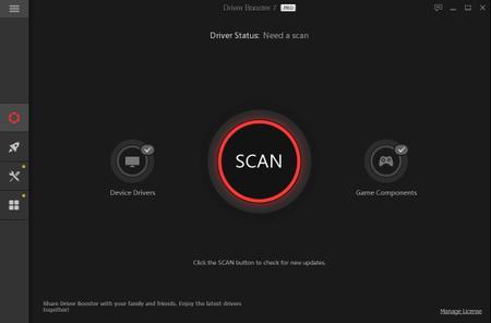 IObit Driver Booster Pro 7.1.0.534 Multilingual Portable