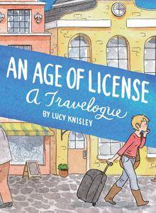 An Age of License 2014 digital