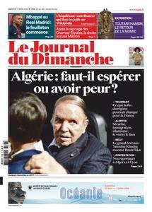Le Journal du Dimanche - 17 mars 2019