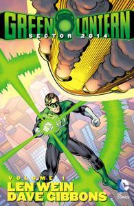 Green Lantern - Sector 2814 v01 (2012) (digital) (Son of Ultron-Empire