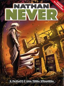 Nathan Never 337 - Il Passato è una terra straniera (06/2019)