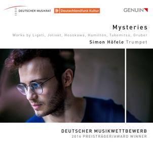 Kai Strobel, Eriko Takezawa & Simon Höfele - Mysteries (2018)