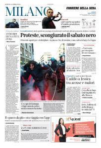 Corriere della Sera Milano - 25 Febbraio 2018