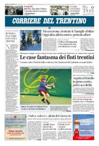 Corriere del Trentino – 15 novembre 2019