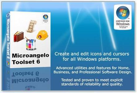 Microangelo Toolset ver. 6.10.4 Retail