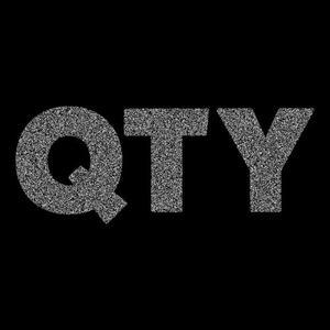 QTY - QTY (2017)