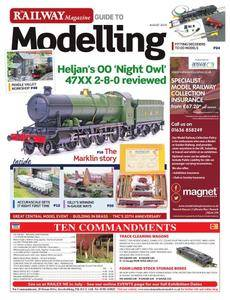 Railway Magazine Guide to Modelling - August 2018