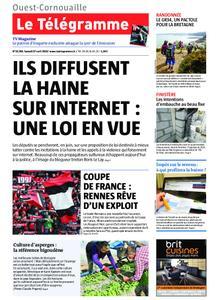 Le Télégramme Ouest Cornouaille – 27 avril 2019