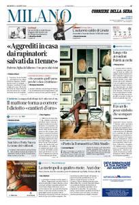 Corriere della Sera Milano – 04 agosto 2019