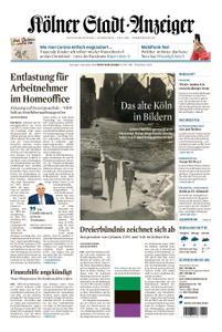 Kölner Stadt-Anzeiger Rhein-Erft-Kreis/Bornheim – 01. Dezember 2020