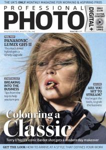 Professional Photo - Issue 185 - July 2021