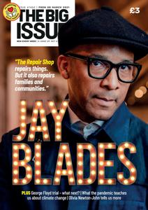 The Big Issue - March 08, 2021